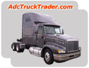 Truck trader